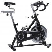 Cyklotrenažér TUNTURI FitRace 40 HR