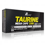 OLIMP Taurine Mega Caps® 120 kapslí