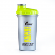 Shaker 700 ml Change your life OLIMP