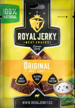 Royal Jerky Beef Original