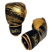 Boxerské rukavice Sparring Gold BAIL - kůže vel. 20 oz