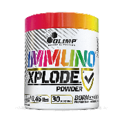 OLIMP Immuno Xplode Powder 210 g citrus lemonade