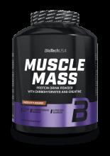 BIOTECH USA Muscle Mass 2270 g