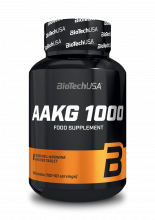 BIOTECH USA AAKG 1000 100 tablet