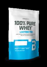 BIOTECH USA 100% Pure Whey Lactose Free 1000 g