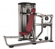 Posilovací stroj BH FITNESS L080 Shoulder / Chest Press