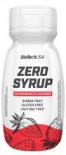 BIOTECH USA Zero Syrup 320 ml