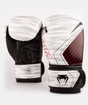 Boxerské rukavice Contender 2.0 white/camo VENUM