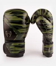 Boxerské rukavice Contender 2.0 khaki/camo VENUM
