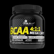 OLIMP BCAA 4:1:1 Mega Caps 300 kapslí