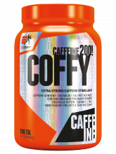 EXTRIFIT Coffy 200 mg stimulant 100 tablet