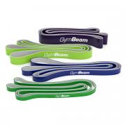 Set odporových gum DuoBand GymBeam
