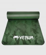 Podložka na cvičení Laser Yoga Mat Khaki Camo VENUM
