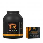 REFLEX One Stop XTREME 4,35 kg + Nexgen® PRO Digestive Enzymes 120 kapslí ZDARMA