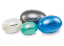 Gymnastický míč Egg LEDRAGOMMA 85 cm modrý