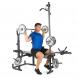 Hammer Bermuda XT Pro ramena