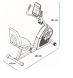 Proform 310 CSX rozměry