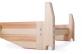 Dřevěná hrazda na ribstole Fitham_08
