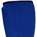 Elastické chrániče holeň - nárt BAIL modrá detail 1