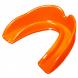 Chránič zubů Single BAIL oranžový