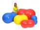 Gymnastický míč Physio Roll GYMNIC